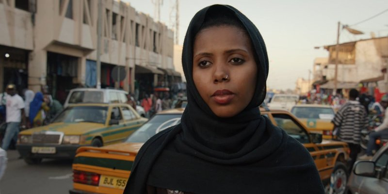"""Dukureh's documentary """"Jaha's Promise"""" details her personal experience with female genital mutilation and the online petition she started to help fight the issue.(Photo by Fixr)"""