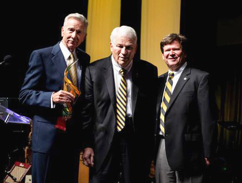 $250,000 to support first-generation scholarships with focus on UCF Downtown students