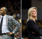 UCF Head Basketball Coaches Extend Contracts