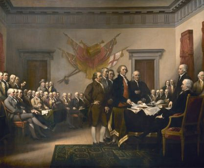 7 Little-Known Facts about the Declaration of Independence