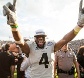 UCF Football Picked to Repeat Championship