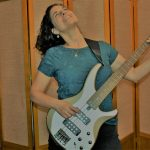 How Learning to Play Bass Rocked My World