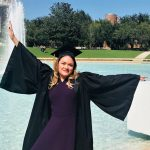 First Generation Graduate Grateful for UCF Opportunity