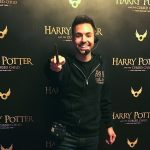 Behind-the-Scenes of Harry Potter and the Cursed Child