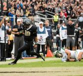 UCF Football Ranked 23rd in Coaches Poll