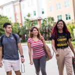 Most Accomplished Incoming Class in UCF's History to Start Classes on Monday