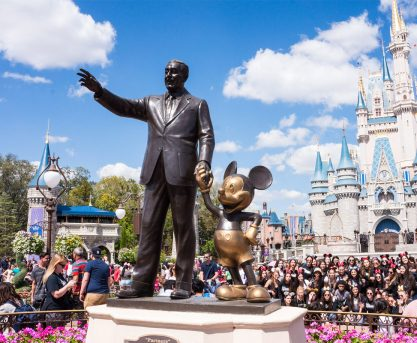6 Things You Should Know About Themed Experiences