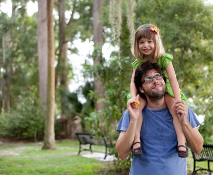 Let's Retire the Trope of the Hapless Dad