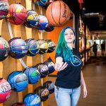 FIEA Alumna Changing the Game for EA SPORTS