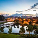 Building a Green Future at UCF