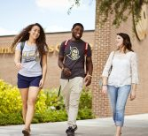 UCF Ranks Among the Nation's Top 10 Most Innovative Universities