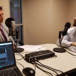 """College of Business Launches 1st Podcast, """"Is This Really a Thing?"""""""