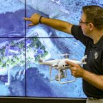 Researchers Receive $1.25 Million Grant to Map Marine Ecosystems With Drones