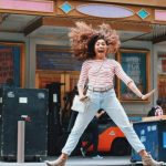"""Alumna Makes Broadway Debut in New Musical """"The Prom"""""""