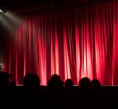 Don't Hide Behind the Curtain — To be Heard, You Must Speak