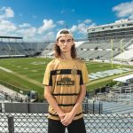 """Who is """"The Stare-Down Kid"""" at UCF's Football Games?"""