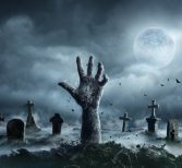 UCF Class Spotlight: Anthropology of the Undead