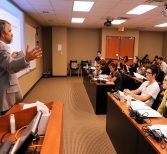 Higher-Education Leaders Launch Collaborative to Advance Classroom Technology