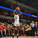 UCF Men's Basketball Picked to Win League Championship
