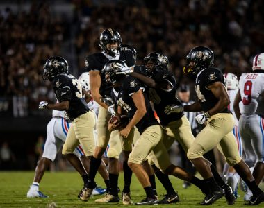 PHOTOS: UCF Football vs. SMU