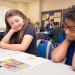 It's Time to Push for Schools to be Places of True Excitement for Our Kids