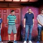 'Yes, and:' Overcoming Anxiety with Improv