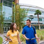 UCF Named a Top Supplier of Graduates to Aerospace, Defense Industries — Again
