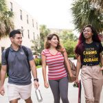 UCF Recognized for Programs Benefiting Transfer Students
