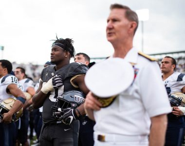 PHOTOS: UCF Football vs. Navy