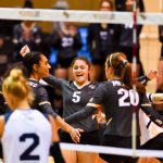 UCF Volleyball to Host NCAA Tournament for First Time