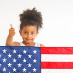 K-12 Students Get Hands-On Civics Lesson With Mock Election