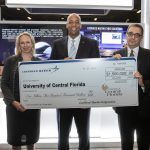 Cyber Education to Expand at UCF with $1.5 Million Gift from Lockheed Martin