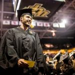 Watch the Livestream of UCF's Fall 2018 Commencement