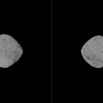 First Images from OSIRIS REx Mission Have Scientists Buzzing with Excitement