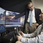 UCF Joins Ford, Uber as Semifinalists in National Competition to Make Driving Safer