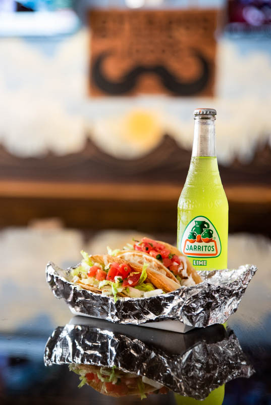 After more than a year of waiting, popular local taco spot Gringos Locos opened its UCF location in Knights Plaza.