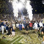Back-To-Back: UCF Football Wins AAC Championship