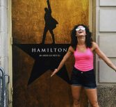 What's it like to Tour with 'Hamilton'? This UCF Alumna Shares the Details
