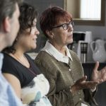 Mentoring Study Helps Redefine Success for Women in Academia