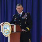 Former West Point Superintendent to Lead Change at UCF