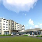 UCF Soon to Have 1st On-Campus Hotel