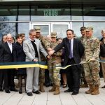 UCF's Partnership IV Building to be New Home for Army's Synthetic Training Environment
