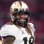 Shaquem Griffin to Receive NCAA Inspiration Award