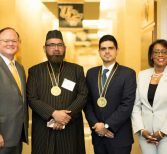 Orlando Islamic Community Supports New Endowed Faculty Position