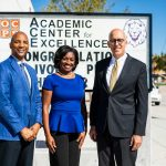 UCF Receives Grant from Florida Blue to Improve Health in Parramore