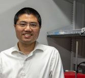 Physics Assistant Professor Named UCF's First Sloan Research Fellow