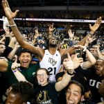 Let the Madness Begin! UCF Punches Ticket to NCAA Tournament