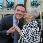 Match Day Is Second Chance to See Grandson Fulfill Dream