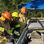 UCF RESTORES Joins Statewide Partnership to Help Treat Firefighters with PTSD