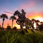 UCF to Induct Six Into Athletics Hall of Fame